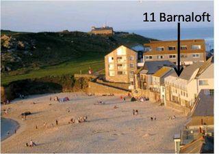 11 Barnaloft pic